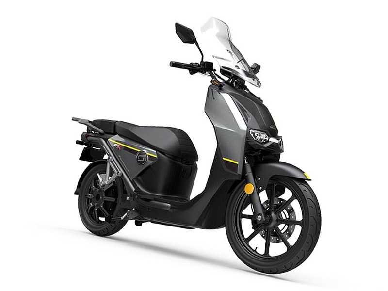 Super Soco CPx (2019 onwards) motorcycle