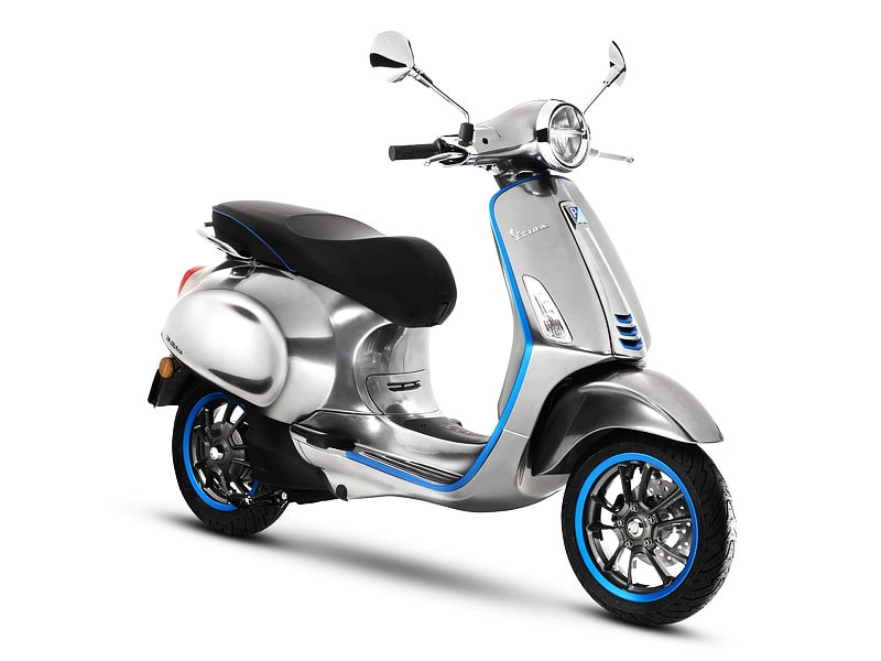 Vespa Elettrica (2019 onwards) motorcycle