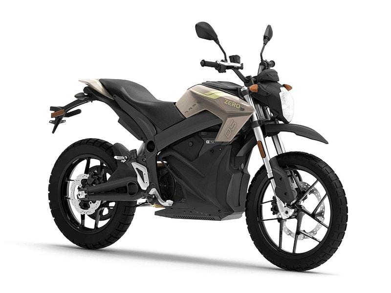 Zero DS (2019 onwards) motorcycle
