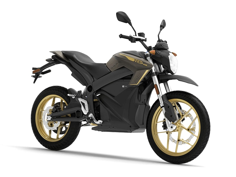 Zero DSR (2019 onwards) motorcycle