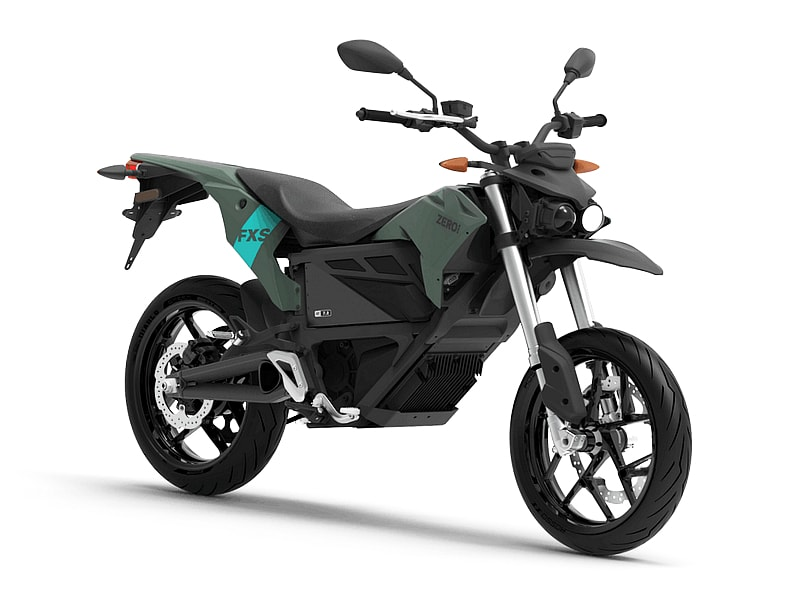 Zero FXS (2019 onwards) motorcycle