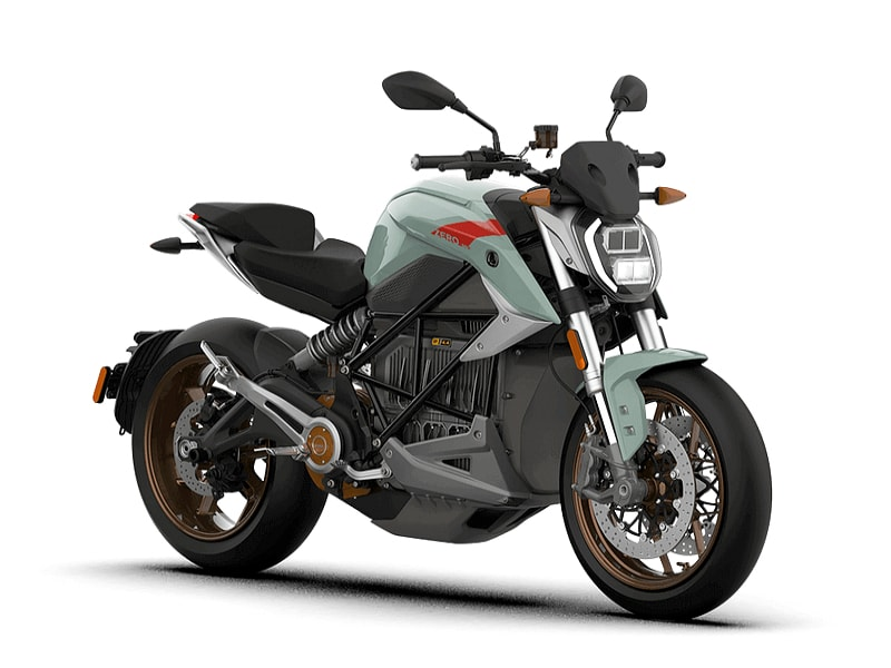Zero SR/F (2019 onwards) motorcycle