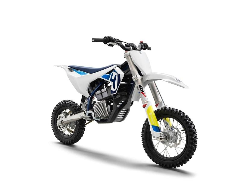 Husqvarna EE 5 (2020 onwards) motorcycle