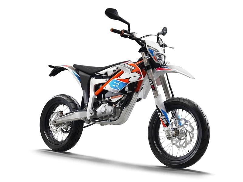 KTM Freeride E-SM (2015 onwards) motorcycle