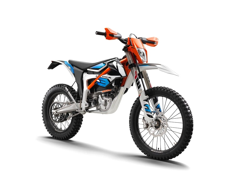 KTM Freeride E-XC (2015 onwards) motorcycle